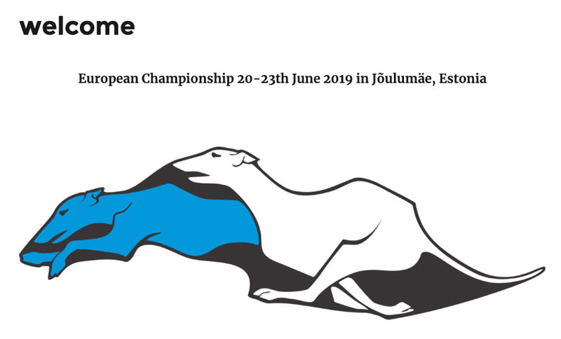 FCI European Championship in Lure Coursing 2019